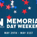 Memorial Day Events IN Greenwich 2021