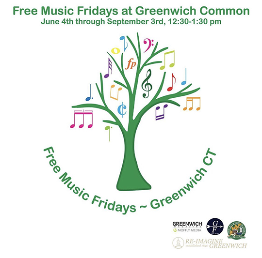 free music fridays with dates